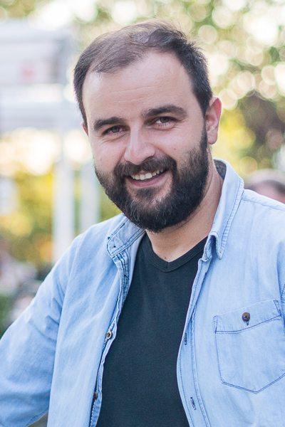 Ahmet Ömüt