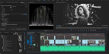 Video Postprodüksiyonu