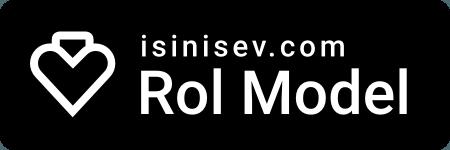 isini-sev-rol-model