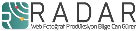 Radar Web Tasarım Fotoğraf Video Prodüksiyon