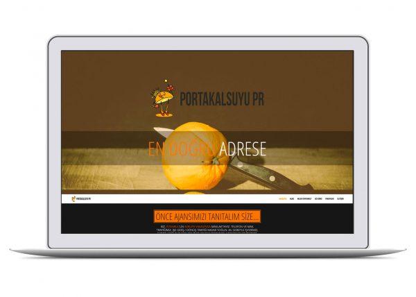 Portakalsuyu PR